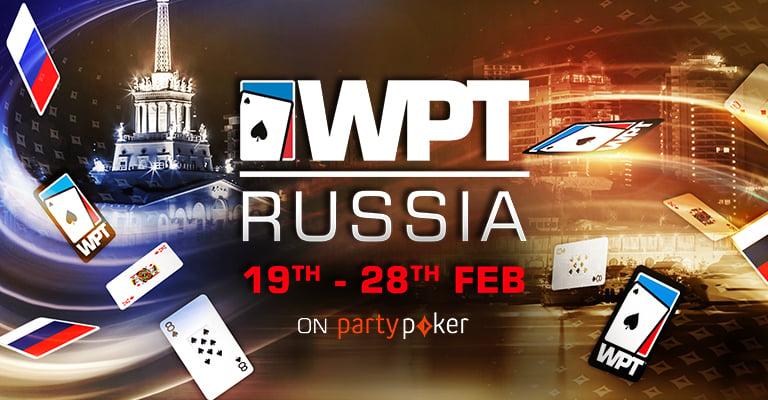 WPT Russia