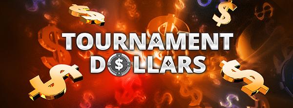 Turnee satelit dolari pentru turneu